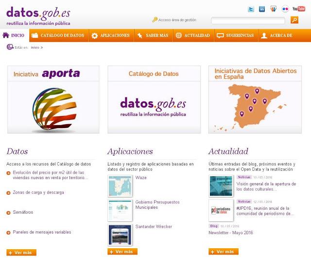Tarea módulo 1: Práctica de Gobierno Abierto (Open Government)