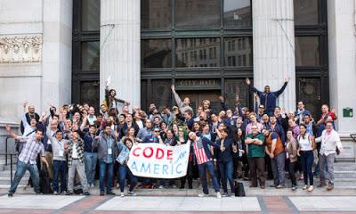 Codigo America una experiencia de emprendimiento social y co-creación